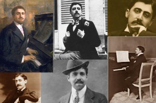 Collegamento a La musique en littérature: Proust interprète Reynaldo Hahn