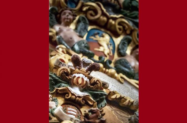Collegamento a 800 anni dell'Università di Padova  PATAVINA LIBERTAS