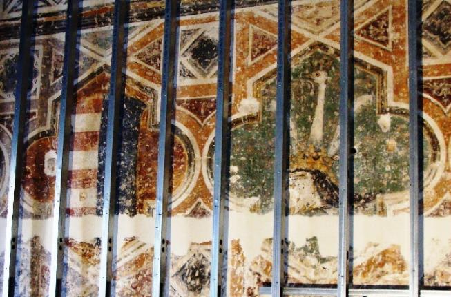 Collegamento a Convegno Luigi il Grande Rex Hungariae. Guerre, arti e mobilità tra Padova, Buda e l'Europa al tempo dei Carraresi
